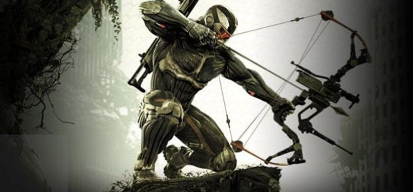 Crysis 3, primer gameplay