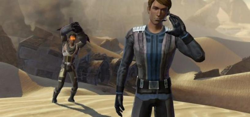 Bioware niega que Star Wars: The Old Republic esté perdiendo suscriptores