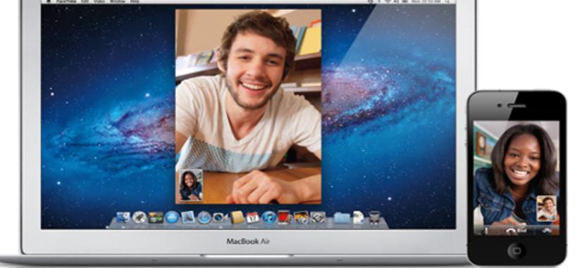 FaceTime de Apple no funciona sobre redes LTE en el nuevo iPad
