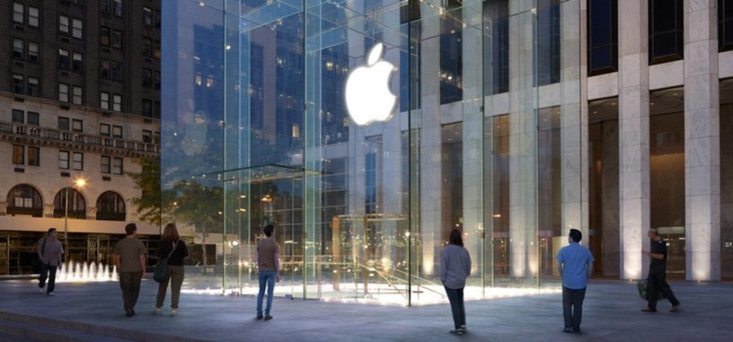 Las autoridades australianas demandan a Apple por el 'error 53' que inutilizaba iPhones