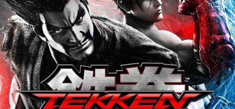 Fecha de salida y edición coleccionista de Tekken Tag Tournament 2