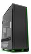 Phanteks Enthoo Elite, completa torre con iluminación, USB 3.1 tipo C y HDMI frontales