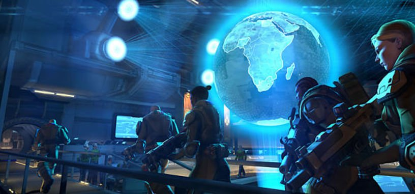 Impresiones de la demo de XCOM: Enemy Unknown