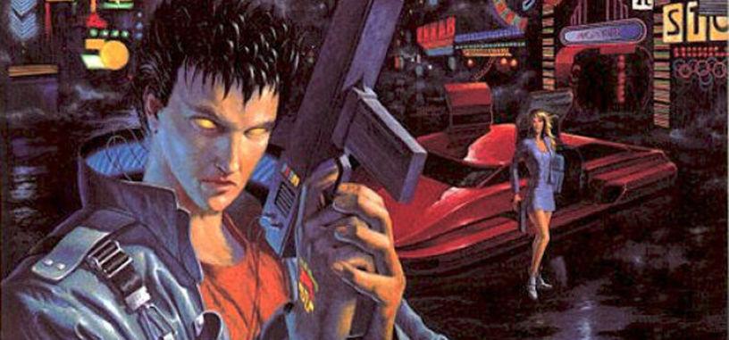 Cyberpunk, lo nuevo de CD Projekt RED