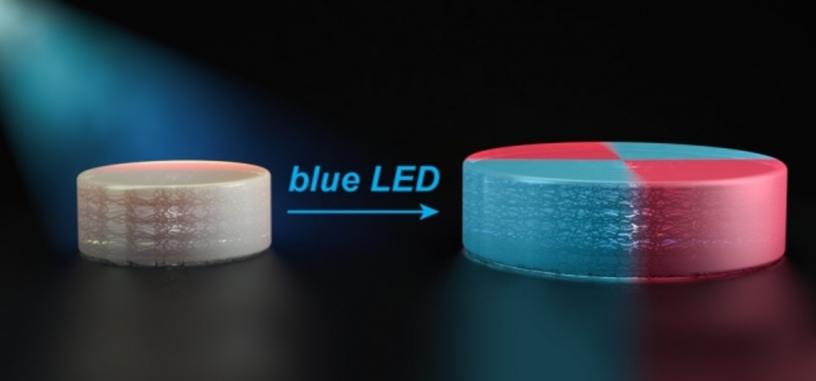 El MIT desarrolla un método para alterar los objetos impresos en 3D tras ser construidos