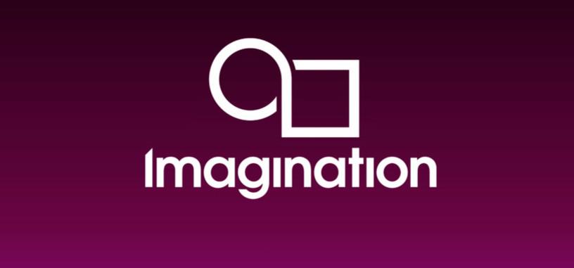 Imagination presenta la serie de GPU PowerVR 8XE Plus para dispositivos móviles