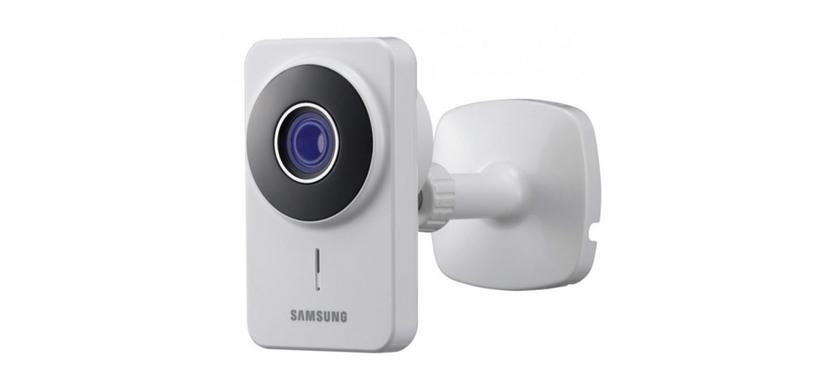 Es muy fácil piratear las cámaras de seguridad SmartCam de Samsung