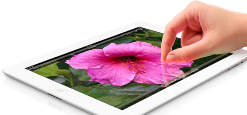 La razón por la que Apple sí que podría sacar un iPad de 7 pulgadas