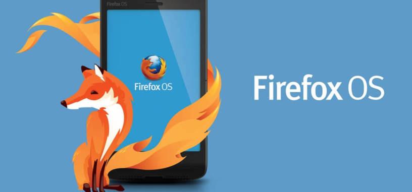 Mozilla abandona Firefox OS al cerrar el equipo de dispositivos conectados