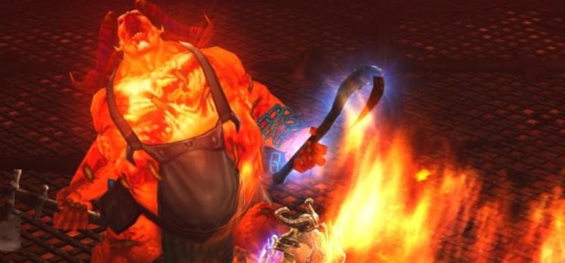 Completan Diablo 3 en modo Averno Hardcore
