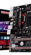 Gigabyte B250M-Gaming 5, placa base para jugones micro-ATX con iluminación