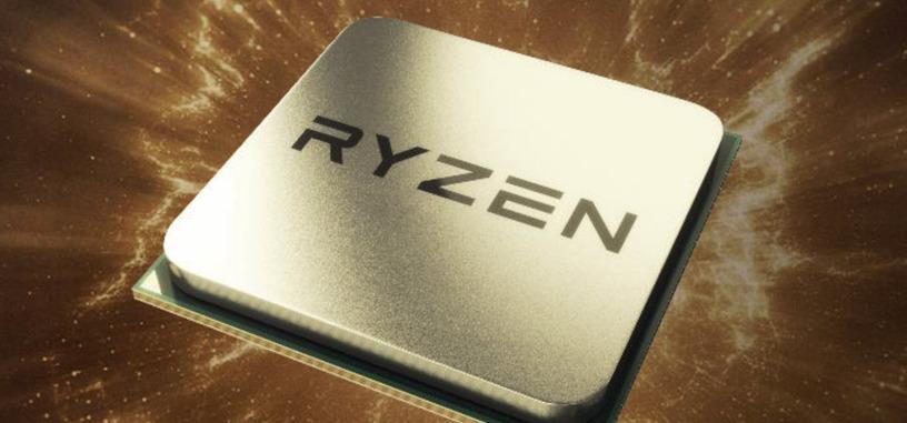AMD prepararía los Ryzen 9, hasta 32 núcleos lógicos de hasta 4 GHz