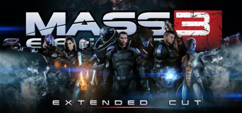 Mass Effect 3: Extended Cut, análisis del nuevo DLC gratuito del juego de Bioware