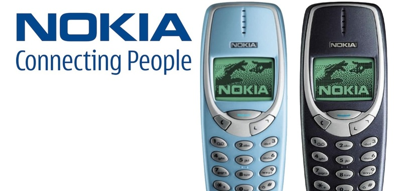 El Nokia 3310 podría volver al mercado tras el MWC de este año