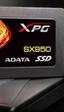 ADATA XPG SX950, un SSD orientado a jugadores