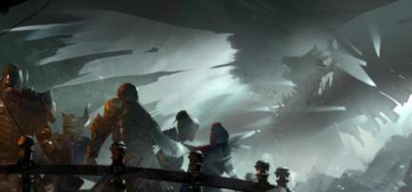 Última beta pública de Guild Wars 2 antes de su lanzamiento