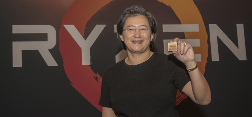 Lisa Su será la encargada de la conferencia inaugural de la Computex 2019
