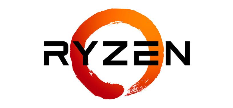 La arquitectura Zen 2 mejoraría un 15 % las IPC de los Ryzen 3000; alcanzarían los 4.5 GHz