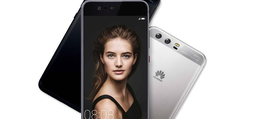 Huawei P10 y P10 Plus, teléfono continuista con las mejoras justas