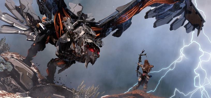 'Horizon: Zero Dawn' llegará a PC durante el verano