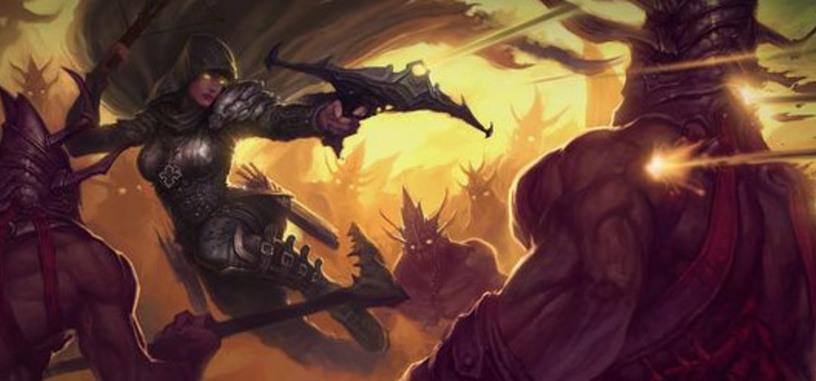 Blizzard habla sobre los dos primeros meses de Diablo 3 y su futuro