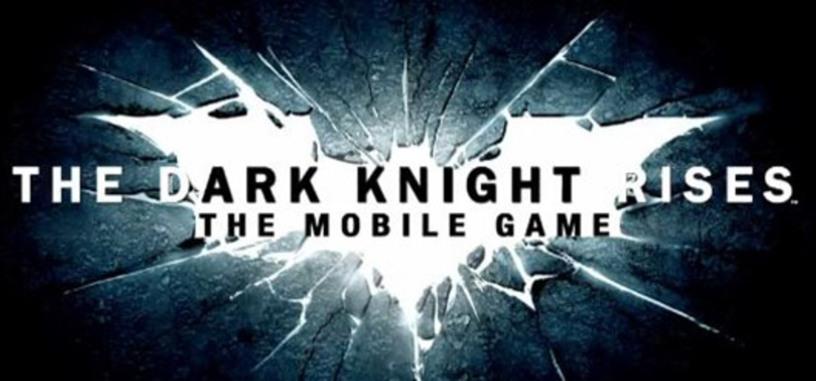 El juego de The Dark Knight Rises llega a iOS y Android