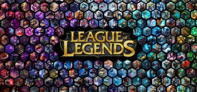 Riot Games gana una demanda de 10 M$ contra un servicio de bots para 'League of Legends'