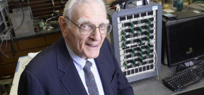 Desarrollan una batería que se puede recargar en minutos con el triple de capacidad
