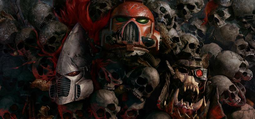 'Warhammer 40.000: Dawn of War III' se pondrá a la venta el 27 de abril