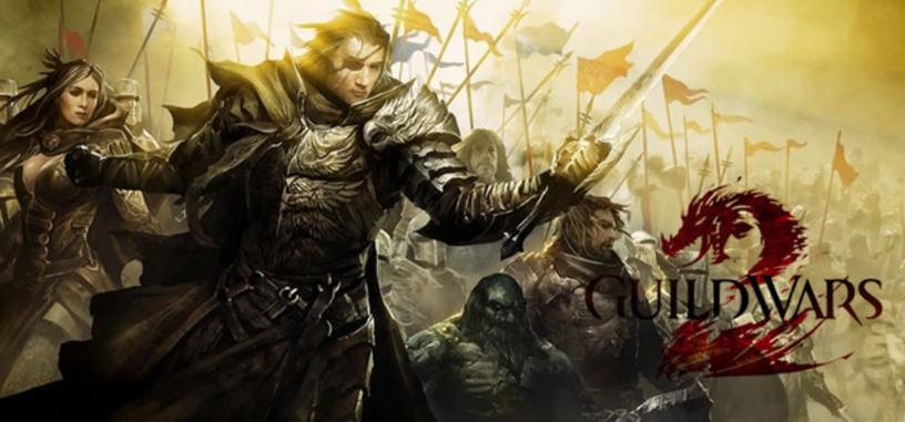 El problema de lanzar al mercado juegos en beta: hoy visitamos Guild Wars 2