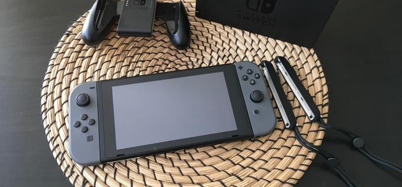 Ya se han vendido 80 millones de unidades de la Switch