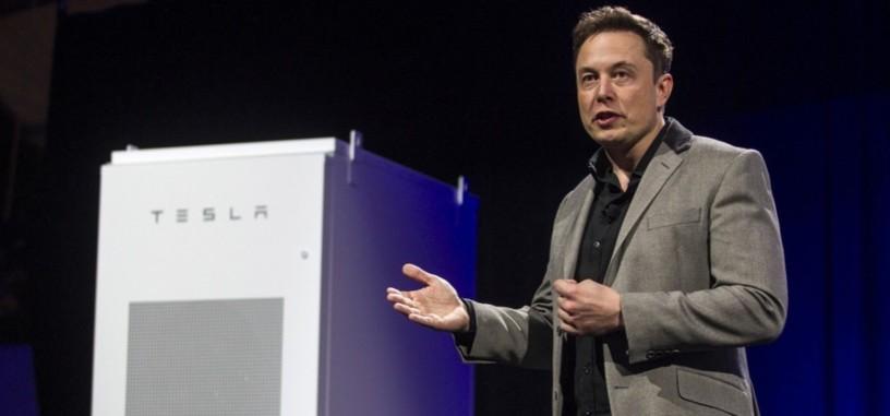 Tesla prepara su mayor granja de baterías en California con una capacidad de hasta 1100 GWh