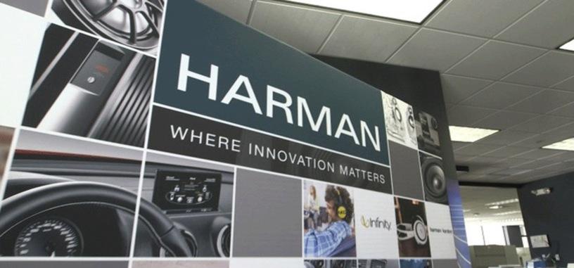 Samsung completa la adquisición de la compañía Harman por 8000 M$