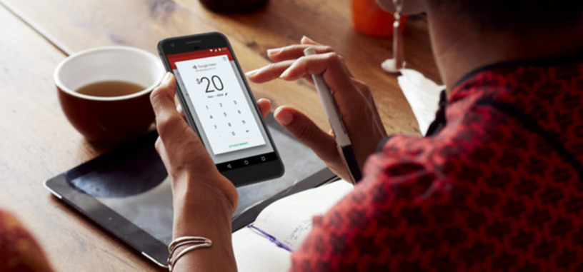 La aplicación Android de Gmail ahora permite pedir y enviar dinero