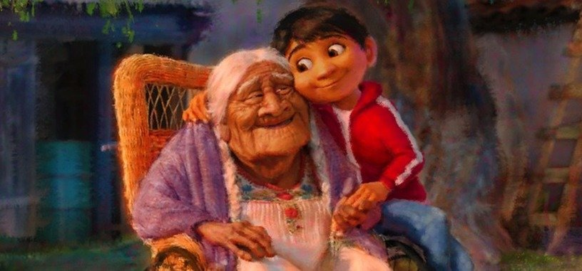 Pixar presenta el primer tráiler de 'Coco', su próxima película con ambiente mejicano