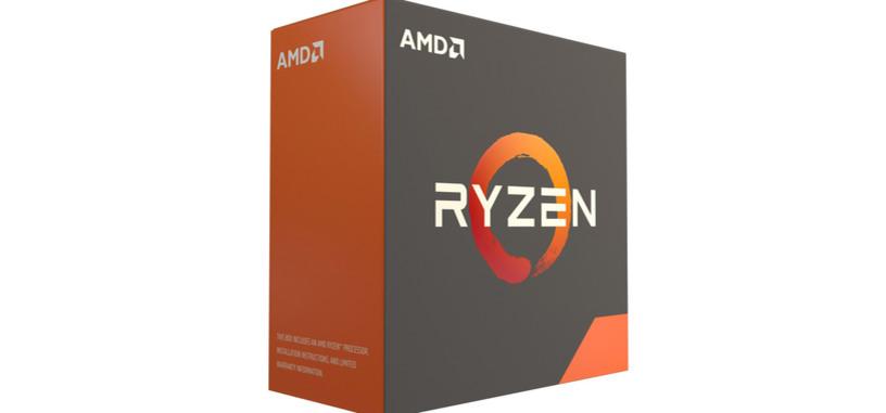 Comparan el Ryzen 5 1600 revisión AF, y rinde como los Ryzen 5 1600X y 2600 pero costando 100 euros