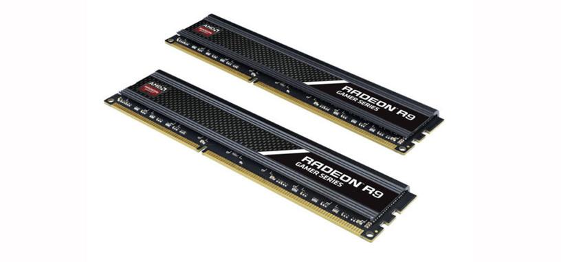 AMD podría abandonar el sector de la memoria RAM