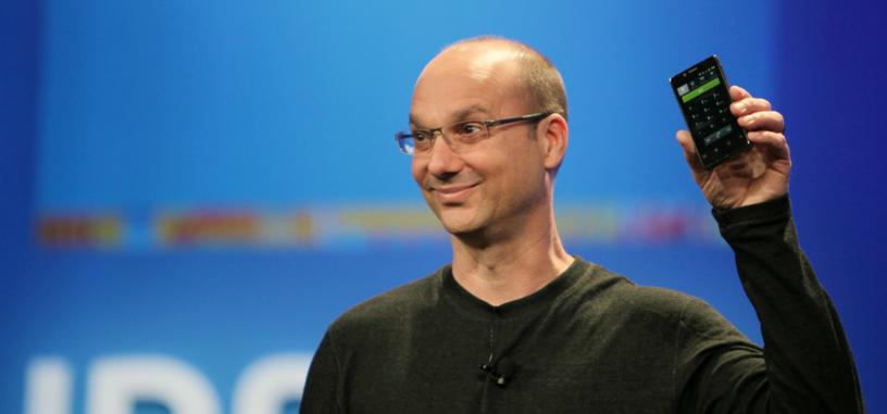 Apple habría torpedeado una inversión de 100 M$ a la empresa del creador de Android