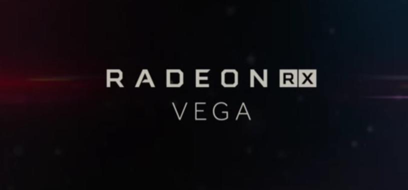 AMD añade 7 modelos de chips Vega 10 a los controladores de Linux