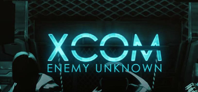 Análisis y primeros pasos en XCOM: Enemy Unknown