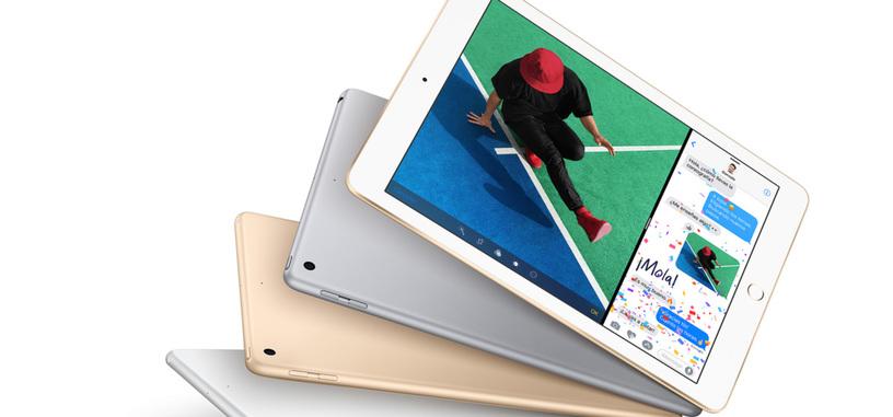 El sector de las tabletas pierde ventas, aunque Apple consigue mantener el primer puesto