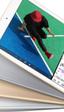 Las ventas de tabletas caen por décimo trimestre consecutivo