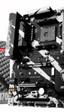 MSI presenta la placa base X370 Krait Gaming