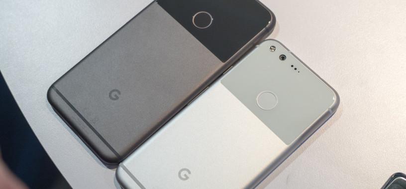 Google presentará sus nuevos teléfonos Pixel el 4 de octubre