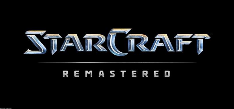 'StarCraft: Remastered' ya está disponible para rememorar viejos tiempos