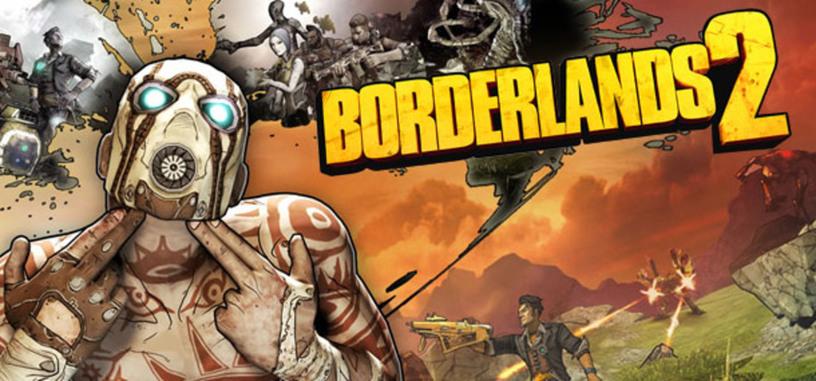 Borderlands Legends se confirma para iOS