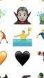 Estos son los 69 nuevos 'emojis' que llegarán con Unicode 10 en el verano