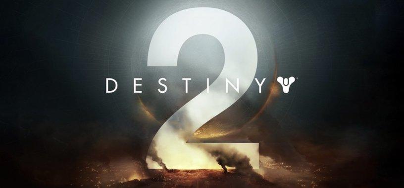 Bungie calienta motores para la llegada de 'Destiny 2' en otoño