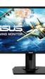 Asus presenta el monitor VG245Q, monitor TN de 75 Hz para juegos con FreeSync