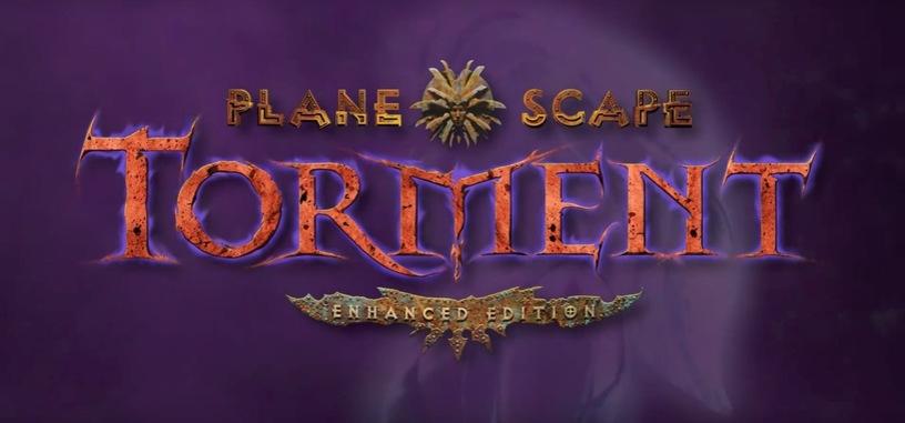 Una edición mejorada de 'Planescape: Torment' llegará en abril